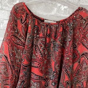 Cathy Daniels shirt